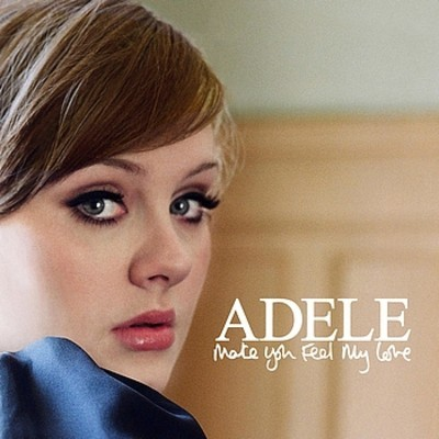 Adele deep in the rolling скачать