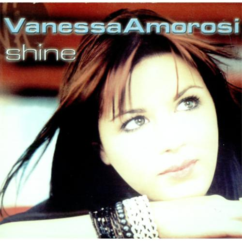 vanessa amorosi the power. Vanessa Amorosi