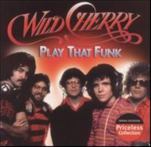 play that funky music wild cherry
