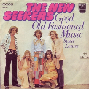 Good Old Fashioned Music backing track in the style of The New Seekers ...